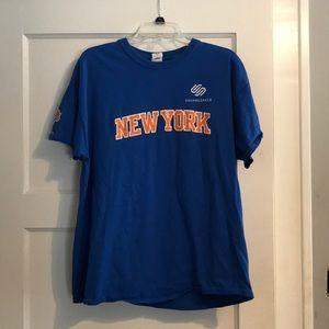 NY Knicks T-shirt